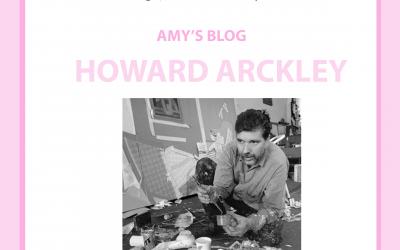 Howard Arkley and Victorian suburbia
